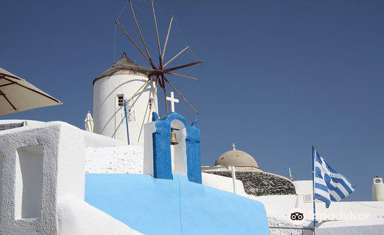 Oia's Main Street travel guidebook –must visit attractions in Santorini – Oia's Main Street nearby recommendation – Trip.com