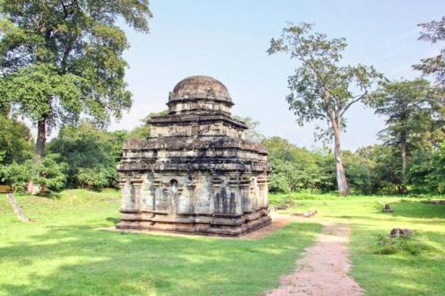 Shiva Devale No.2 travel guidebook –must visit attractions in Polonnaruwa – Shiva  Devale No.2 nearby recommendation – Trip.com
