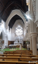 St Thomas Catholic Church travel guidebook must visit attractions in Canterbury St Thomas Catholic Church nearby recommendation Trip com