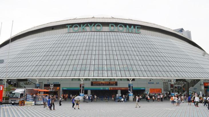 【東京12/25】2018嵐アニバツアー5×20東京ドームのグッズ列・セトリ・アリーナ構成 QRコードの座席は?