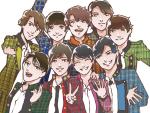 Hey! Say! JUMPドームツアー2019-2020「PARADE」決定!会場・日程・チケット申し込み・倍率は?当落や制作開放席・レポなども総まとめ!