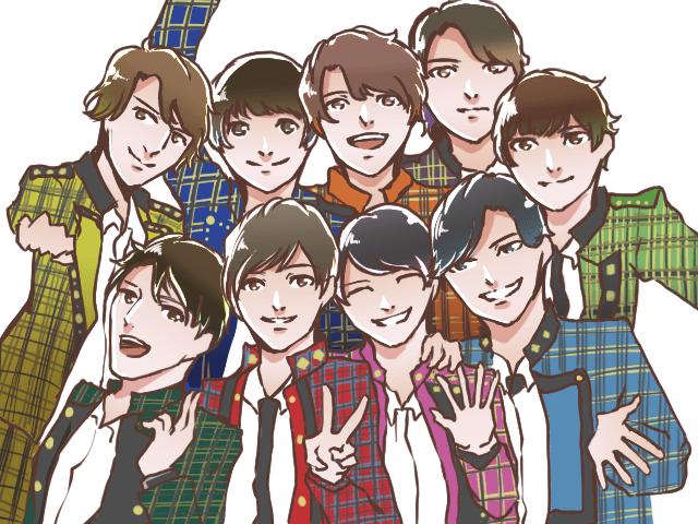 2019年最新】Hey!Say!JUMPメンバーのプロフィール&人気順