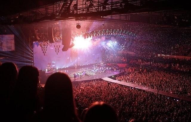 【9/29札幌オーラス】KAT-TUN LIVE TOUR2019「IGNITE」@真駒内セキスイハイムアイスアリーナ セトリ・グッズ・アリーナ構成・座席・MC・感想レポ