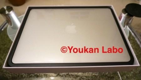 アップル MacBook Pro 13 2015年