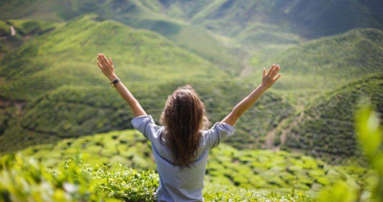 Kişisel gelişim için 8 tavsiye