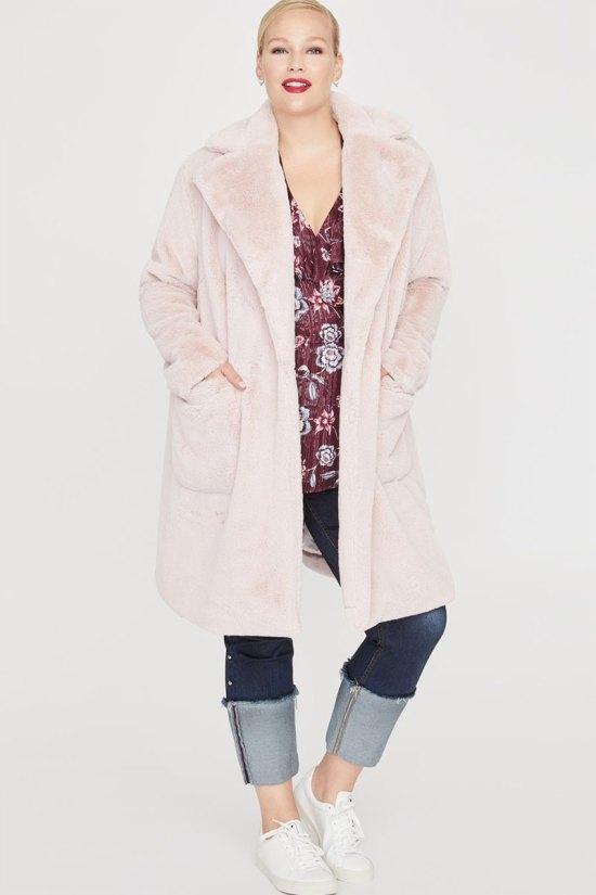 RACHEL Rachel Roy Wubby Jacket 1