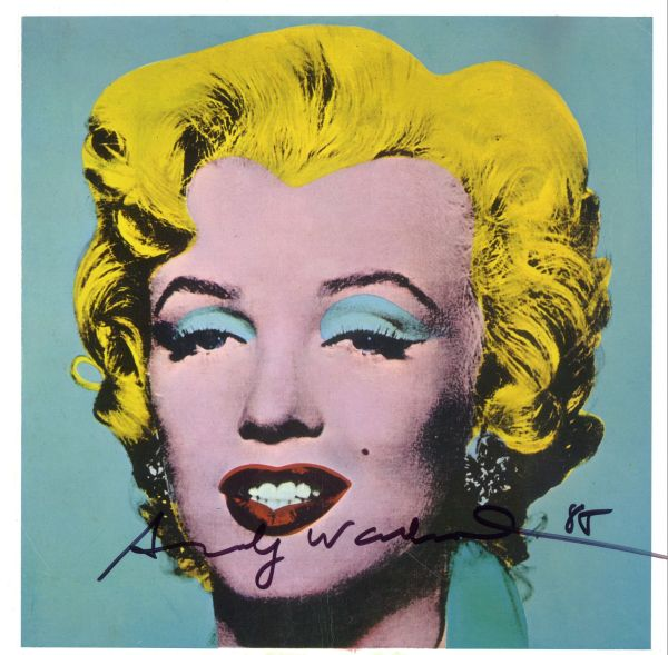 Andy Warhol Bio Youloveart