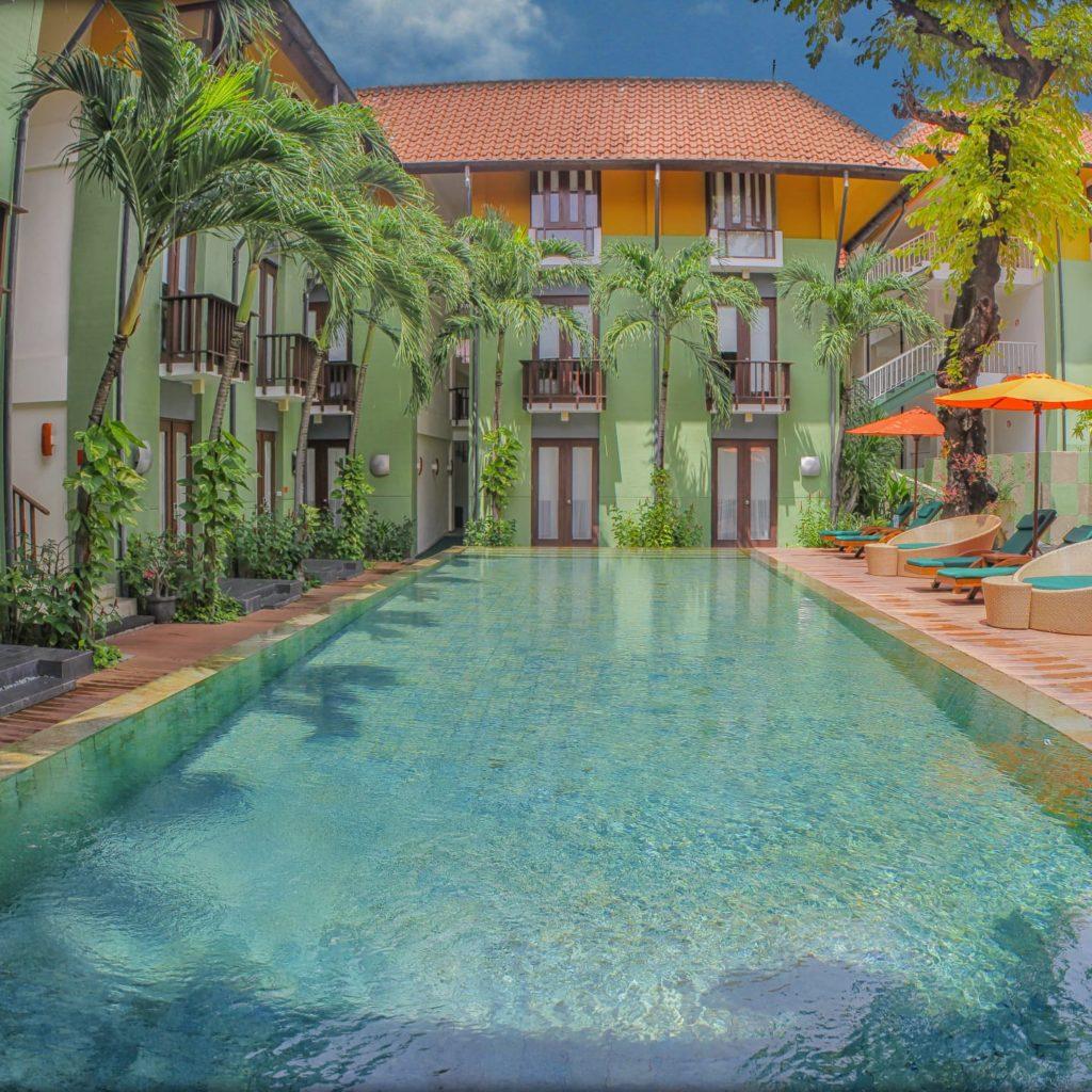Best Hotels Near Denpasar Airport Bali Youlovetrip Com