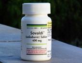 """صرف """"السوفالدى"""" لمرضى فيروس سى من عيادات التامين الصحى بطور سيناء"""