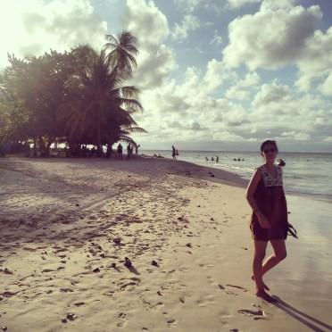 Impromptu trip to Trinidad and Tobago via youmademelikeyou.com