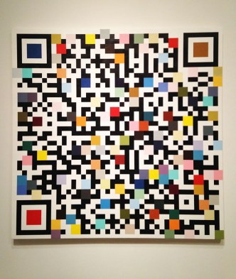 Douglas Coupland: everywhere is anywhere is everything is anything at the ROM via youmademelikeyou.com