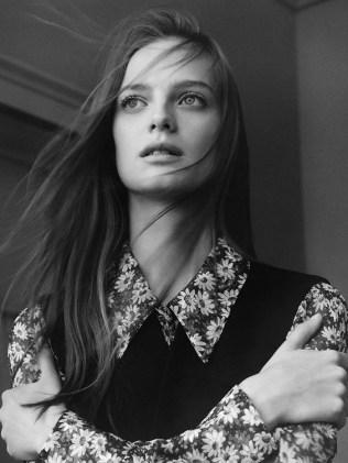 Zara Spring 2015