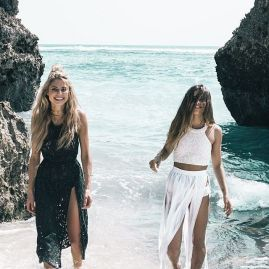 Mexico Beach Inspiration