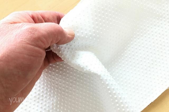 anti-slip fabric
