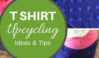 upcycled t shirts