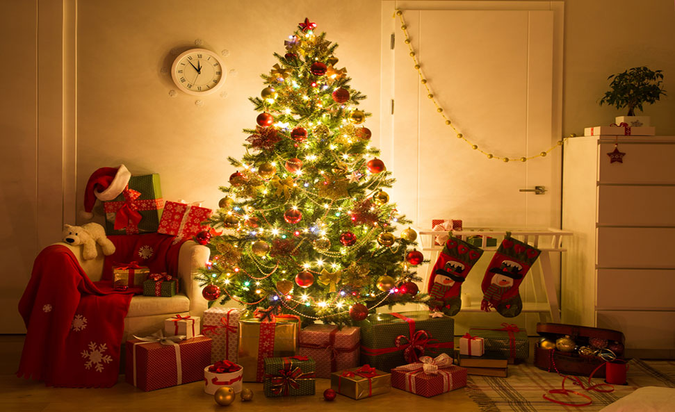 Ecological Christmas Are Natural Trees More Eco Friendly Than Artificial Trees