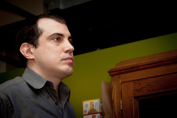 Andreas M. Antonopoulos at Bitcoin in the Beltway
