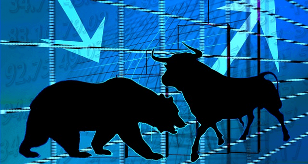 Bitcoin Bulls and Bears