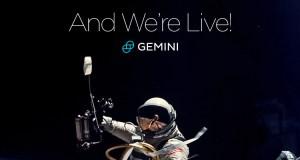 Winklevoss Bitcoin Exchange Gemini