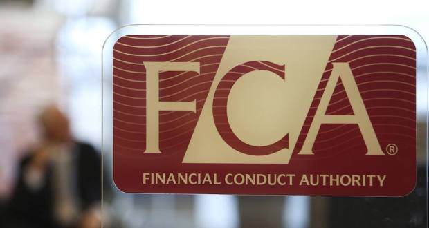 FCA crypto taxes