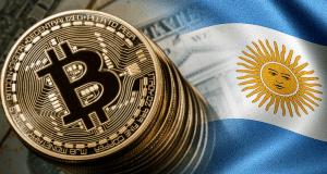 Argentina Pesos BTC