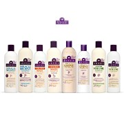 aussie shampoo and conditioner