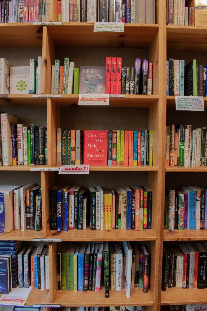Powell's Books-4