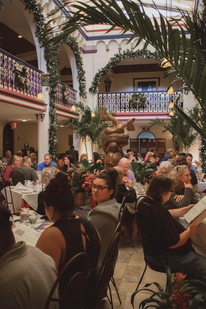 Columbia Restaurant-7