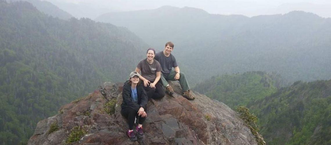 Five Hikes in the Smokies to Explore