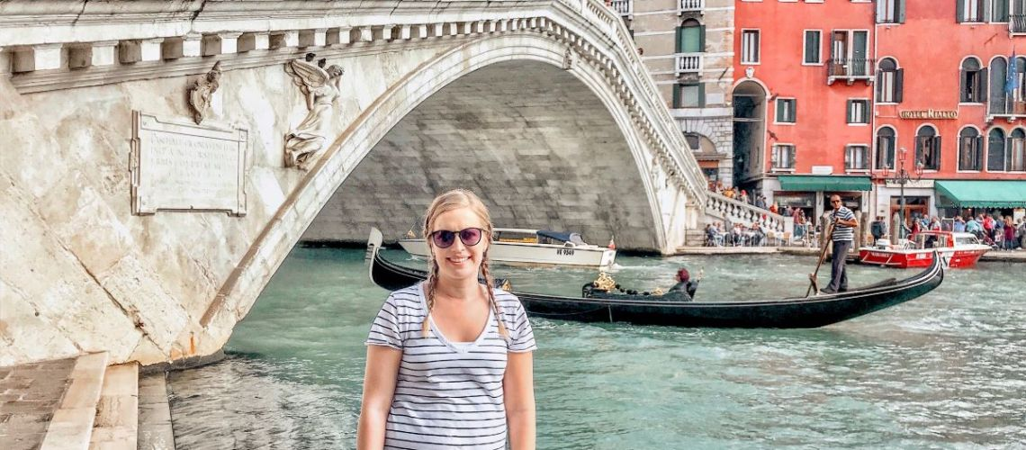 HOW TO SPEND A DAY IN VENICE