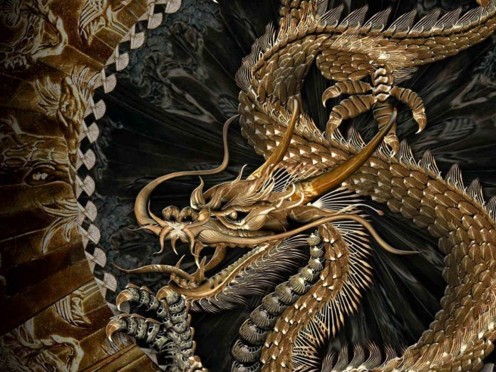 Chinese-Dragon-Art-Wallpaper