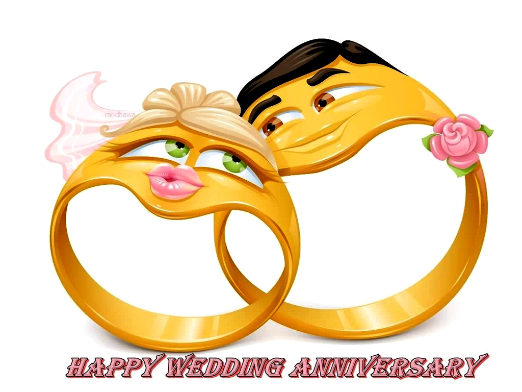 Top 50 Beautiful Happy Wedding Anniversary Wishes Images Photos Messages Quot...
