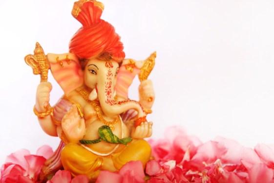 Ganesha Chaturthi SMS in Tamil