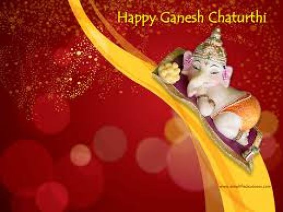 Happy Ganesha Chaturthi quotes in tamil