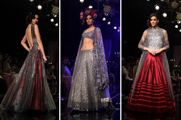 Shyamal & Bhumika Wedding Collection For Girls