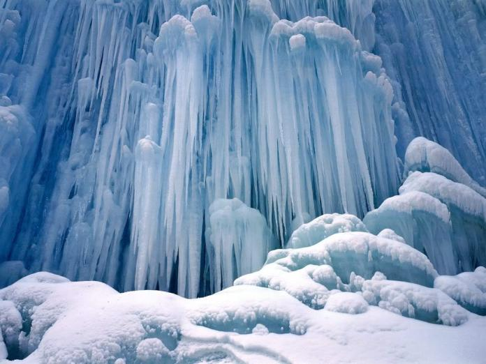 Winter Nature HD Wallpaper For Android