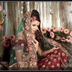 "Fabulous! Top 50 Most Stunning Beautiful Bridal Lehengas -""Dream Wedding Dresses of Every Girl """