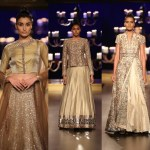 Latest Designer Wedding Collection For Girls By Top Indian Designers 2015
