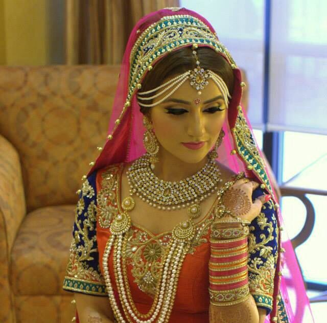 New Hairstyle For Wedding Ceremony: Top 30 Most Beautiful Indian Wedding Bridal Hairstyles For