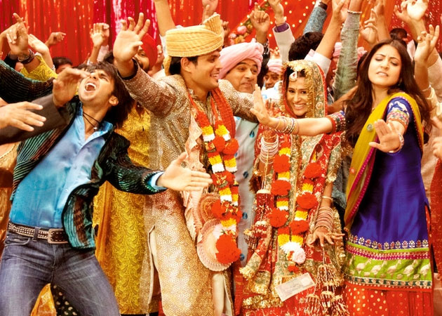 Bollywood Indian Marriage Songs