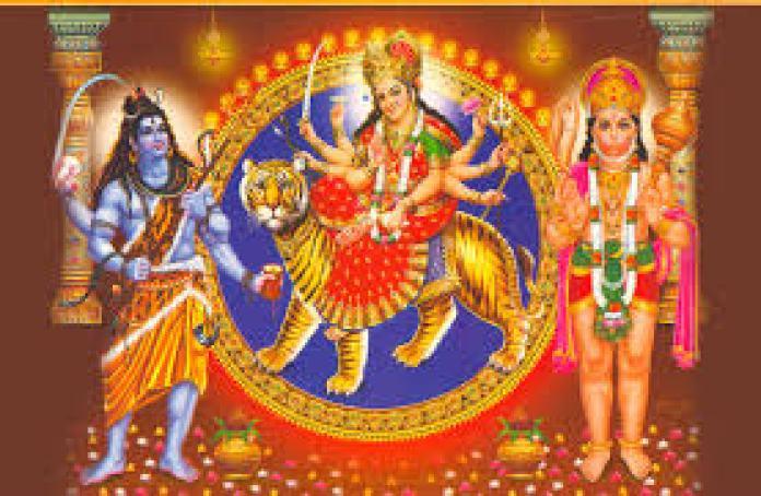 Navratri Wishes Durga Maa Vaishno Devi Images Wallpapers Photos Pics