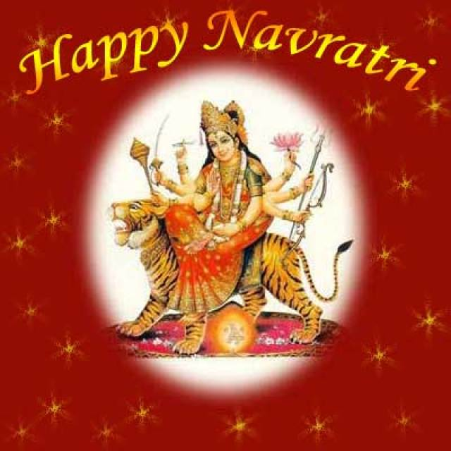 shubh navratri wishes