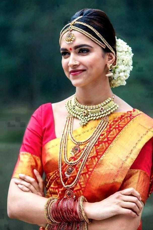 Hindu Wedding Hairstyles For Short Hair Wedding