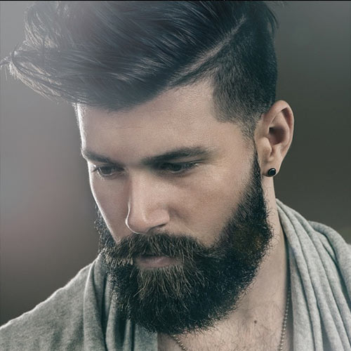 Wedding Beard Styles: Most Popular Latest Beard Style & Mustache Style