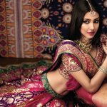 Best 50+ Bridal Lehenga Collection 2017 By Top 10 Indian Bridal Designers