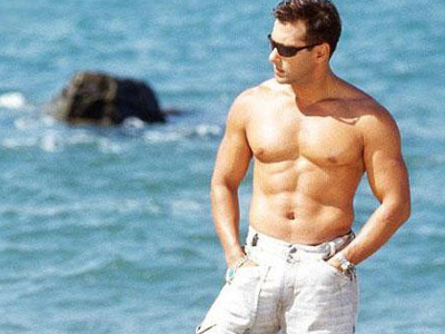 Salman Khan Body Wallpapers Free