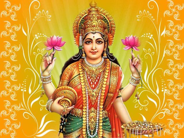 mata lakshmi with dhan images