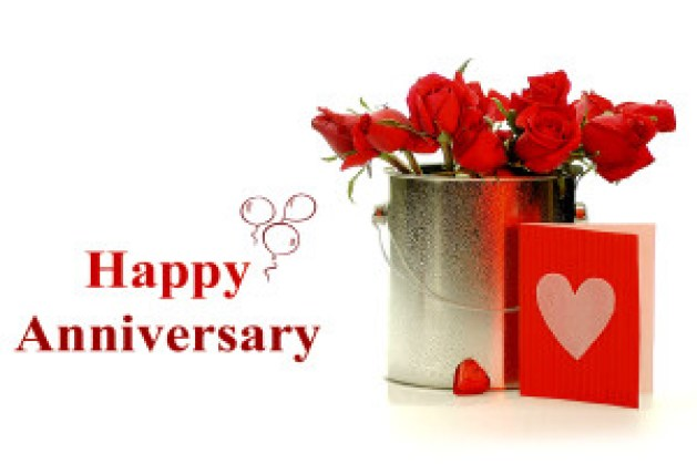 latest wedding anniversary wishes