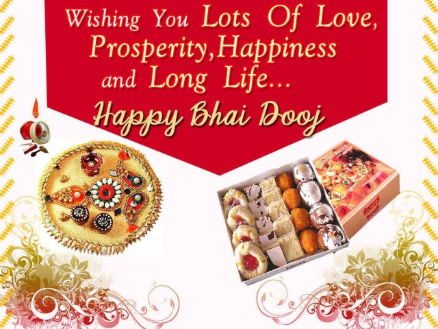 bhai dooj images for desltop