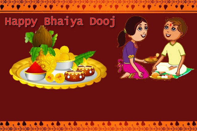 bhai dooj wishes for sisters